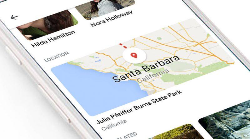 Zdjęcia Google Photos nowa funkcja kadrowanie dokumentów jak to działa aplikacje Android widok satelitarny