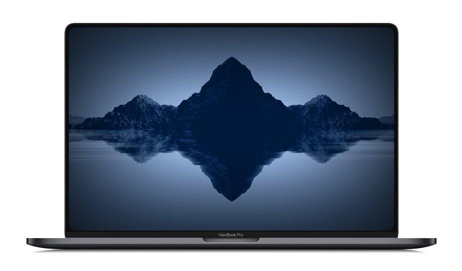 nowy MacBook Pro 16 cala cena kiedy premiera plotki przecieki wycieki specyfikacja techniczna opinie Apple