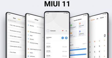 MIUI 11 Global trafia na smartfony Redmi z 2017 roku