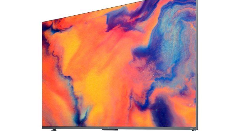 premiera Xiaomi Mi TV 5 Pro cena opinie specyfikacja techniczna telewizory Android TV gdzie kupić najtaniej w Polsce