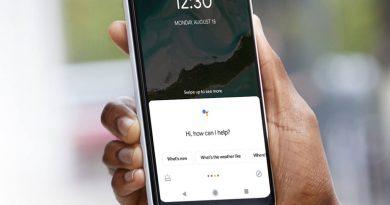 Asystent Google dostaje sugestie szybszego wprowadzania danych z klawiatury