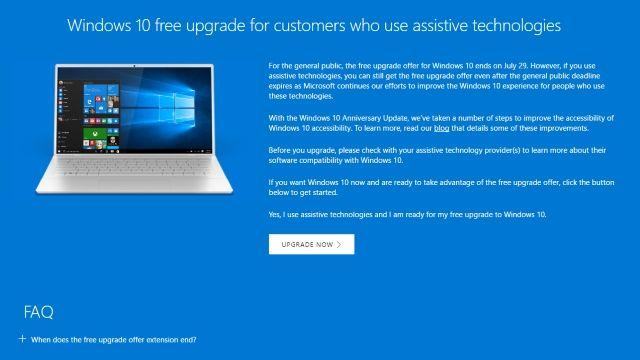 darmowa aktualizacja do Windows 10 z Windows 7 jak to zrobić
