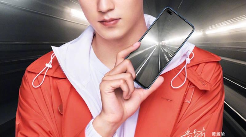 Honor V30 Pro 5G AnTuTu specyfikacja techniczna kiedy premiera plotki przecieki wycieki