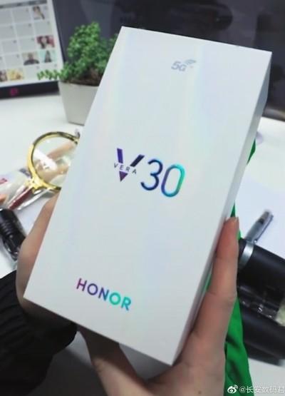 Honor V30 Pro kiedy premiera data premiery specyfikacja techniczna plotki przecieki wycieki opinie Galaxy S10 Plus