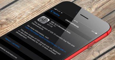 iOS 13.3 beta 3 dostępny. Apple udostępnia nową aktualizację dla iPhone'ów