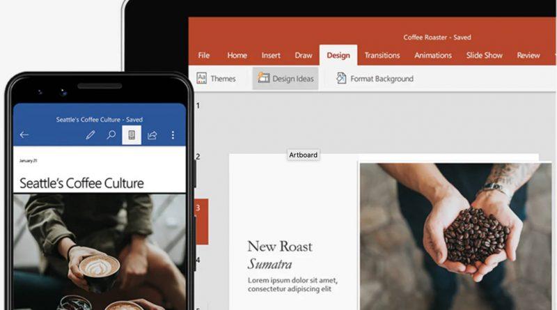 Microsoft Office beta Android nowa aplikacja Word Excel PowerPoint