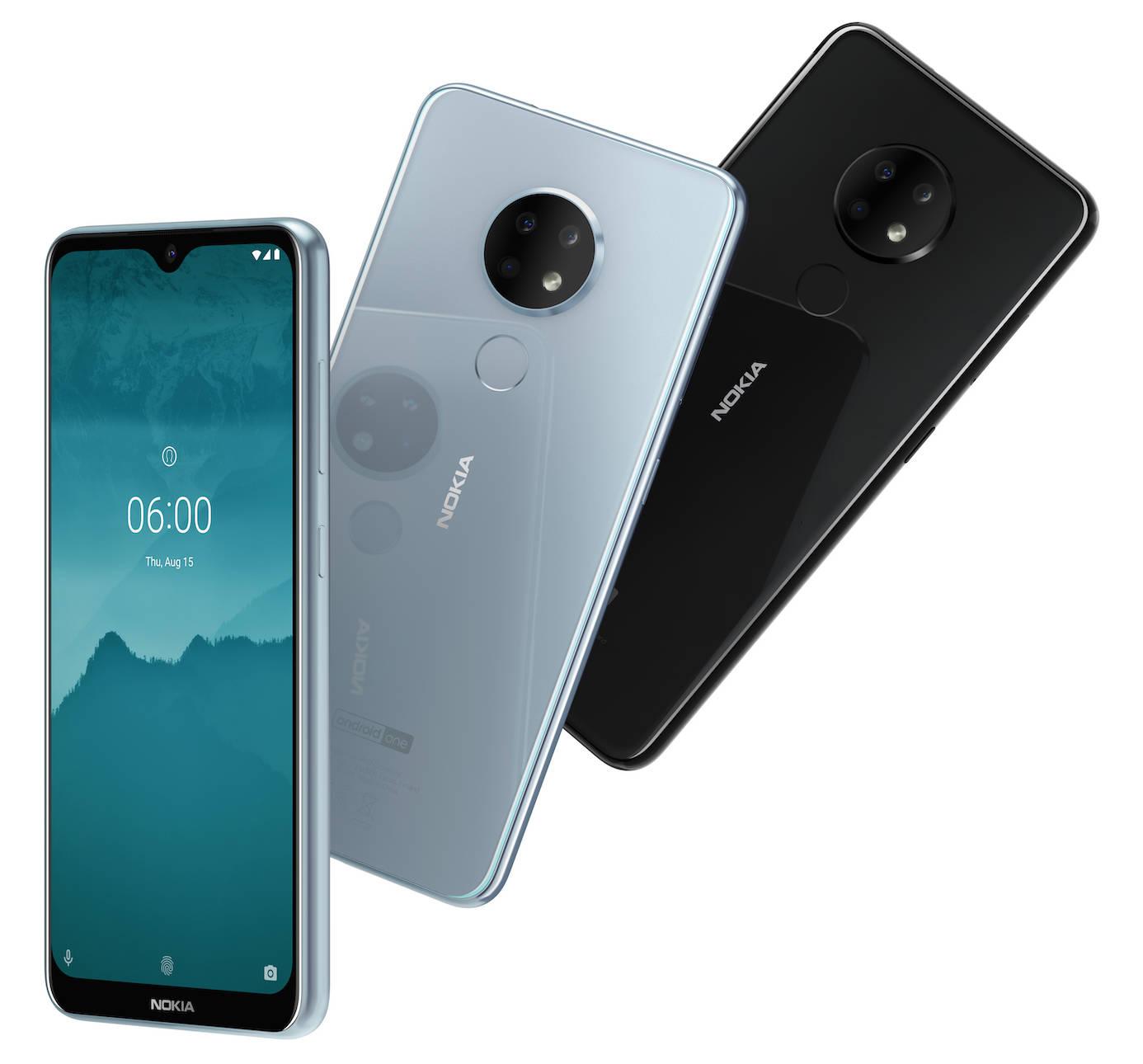 Nokia 6.2 cena w Polsce premiera opinie specyfikacja techniczna gdzie kupić najtaniej