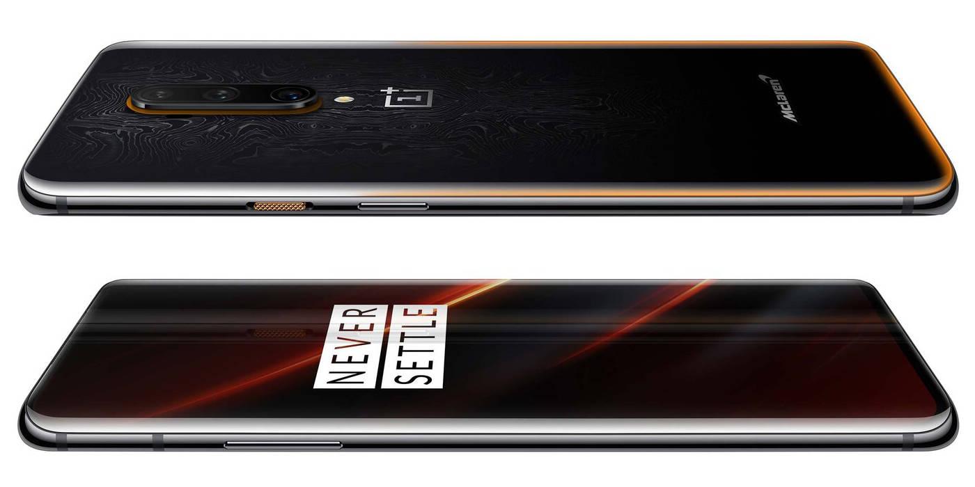 premiera OnePlus 7T Pro McLaren Edition cena gdzie kupić najtaniej w Polsce specyfikacja techniczna opinie