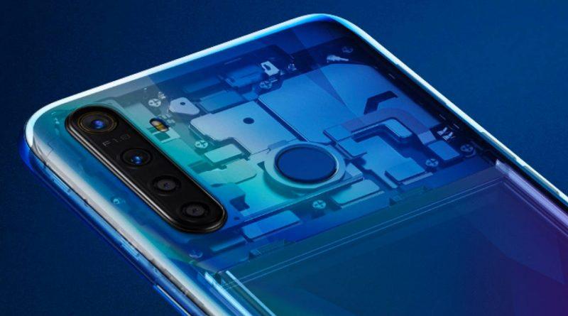 premiera Realme 5 cena Redmi Note 8T co lepsze opinie gdzie kupić najtniej specyfikacja techniczna