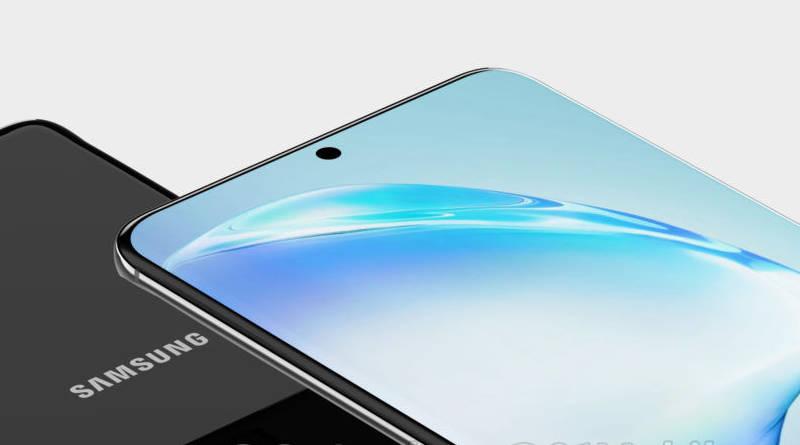 Samsung Galaxy S11 rendery Onleaks specyfikacja techniczna kiedy premiera plotki przecieki wycieki Samsung Galaxy S20 Ultra