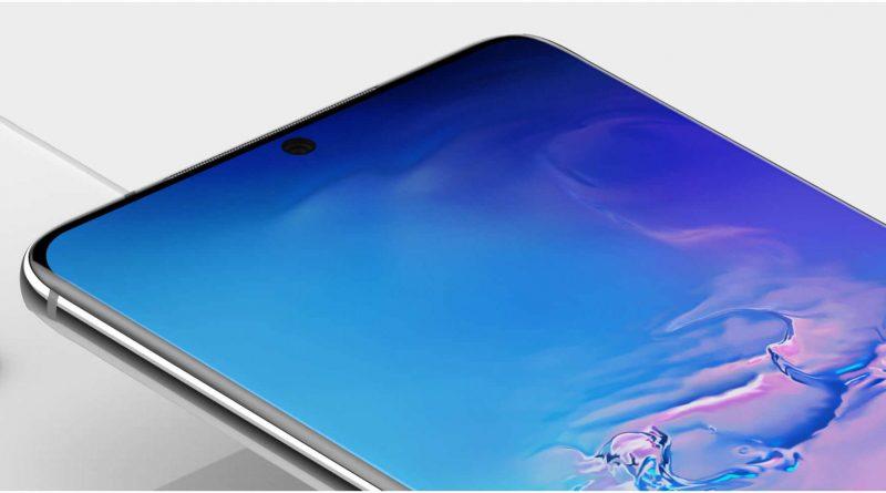 Samsung Galaxy S11 Plus rendery Onleaks specyfikacja techniczna aparat plotki przecieki wycieki kiedy premiera design Samsung Galaxy S20 Ultra