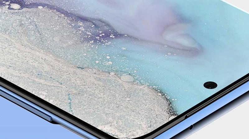 Samsung Galaxy S11e rendery plotki przecieki wycieki kiedy premiera specyfikacja techniczna Galaxy S11
