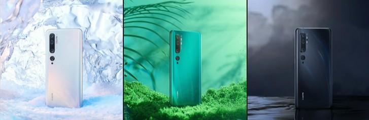 premiera Xiaomi Mi Note 10 cena próbki zdjęć specyfikacja techniczna opinie aparat plotki gdzie kupić najtaniej w Polsce