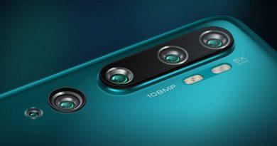 Redmi K30 pod pewnymi względami będzie lepszy od Xiaomi Mi Note 10
