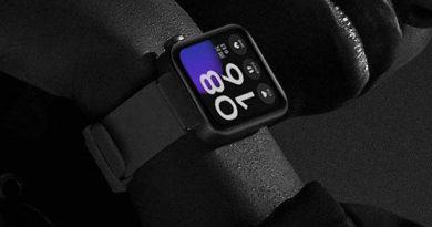 premiera Xiaomi Mi Watch cena opinie funkcje NFC gdzie kupić najtaniej w Polsce smartwatch z MIUI for Watch Ren Yi