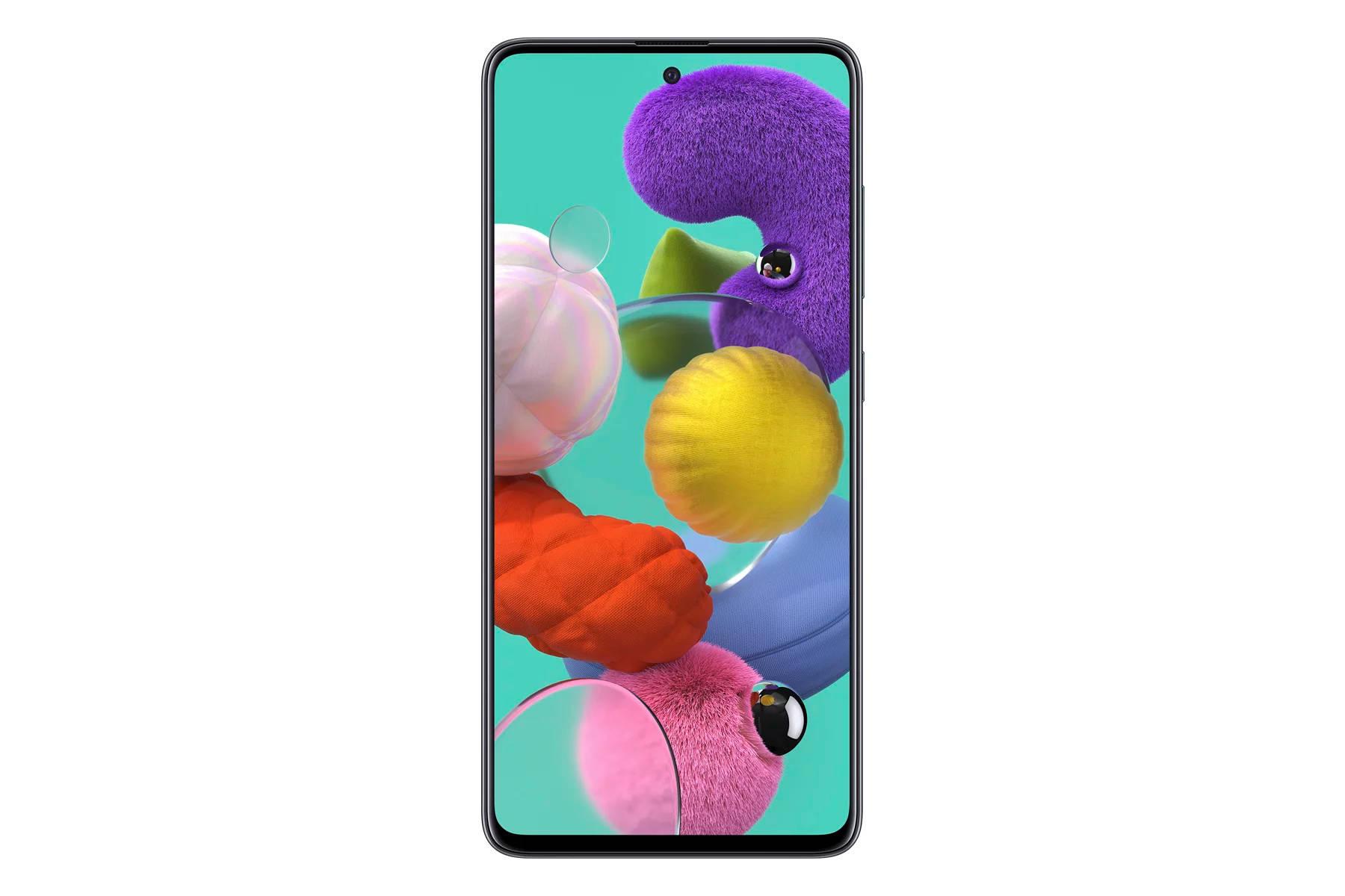 premiera Samsung Galaxy A51 cena smartfon jak Galaxy S11 dane techniczne specyfikacja opinie