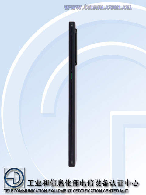 kiedy premiera Oppo Reno 3 Pro 5G data premiery plotki przecieki wycieki dane techniczne specyfikacja Redmi K30 5G