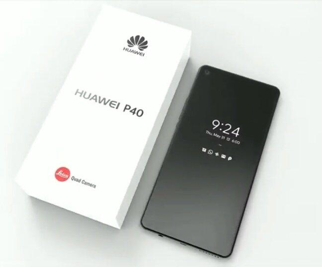 Huawei P40 Pro kiedy premiera plotki przecieki wycieki specyfikacja dane techniczne Samsung Galaxy S11 Plus