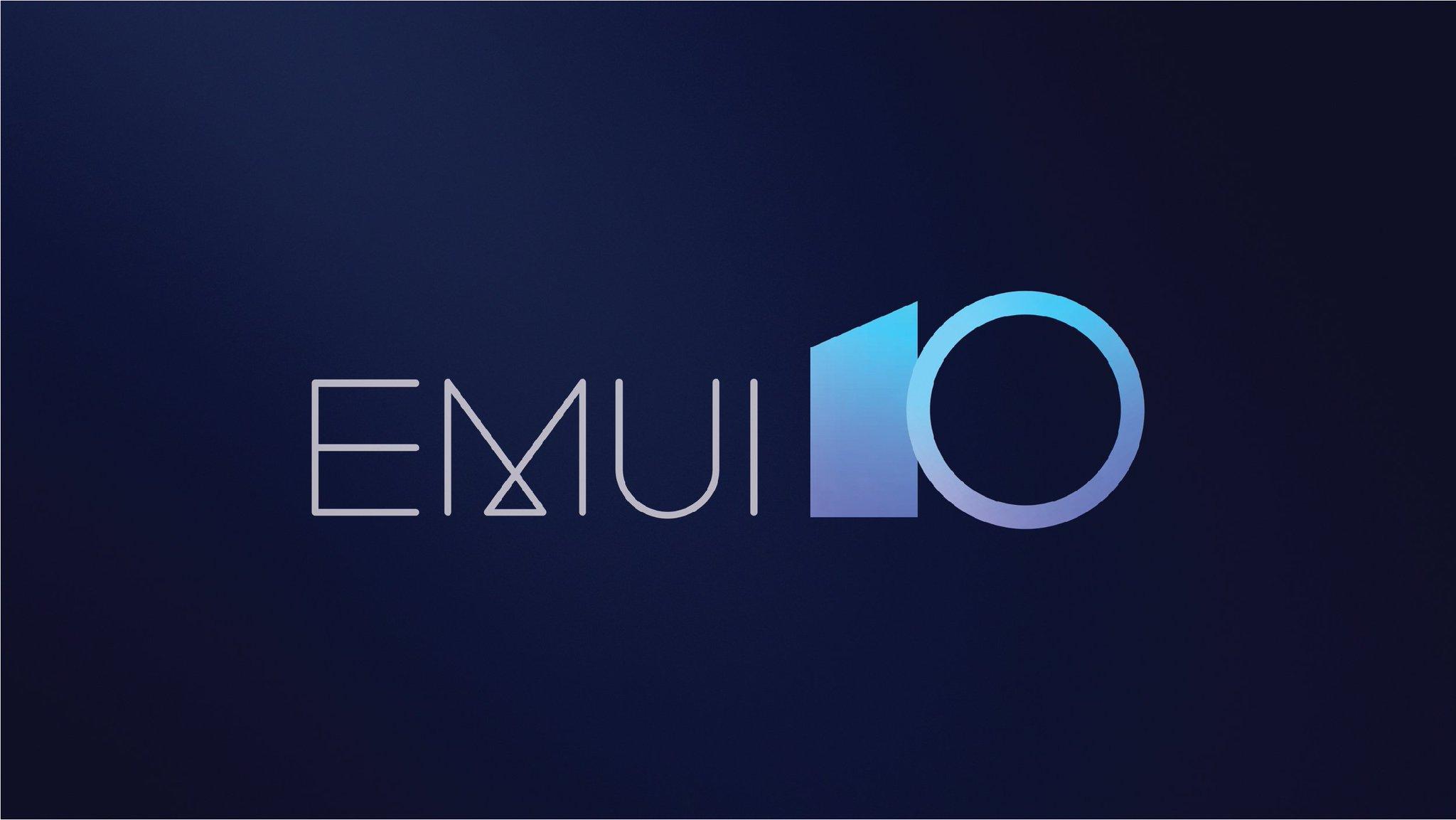 EMUI 10 beta aktualizacja Android 10 dla Huawei P20 Pro Mate 10 Pro Honor 8X