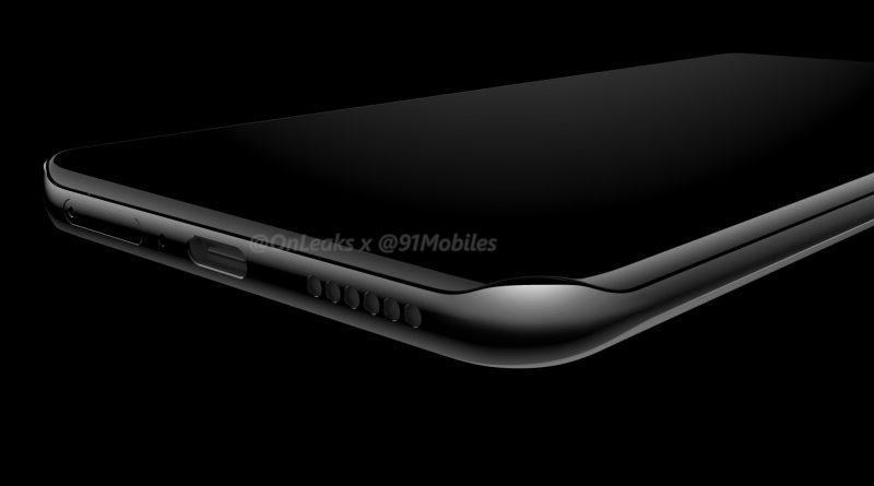 kiedy premiera Huawei P40 Pro rendery plotki przecieki wycieki specyfikacja dane techniczne jaki aparat zakrzywiony ekran