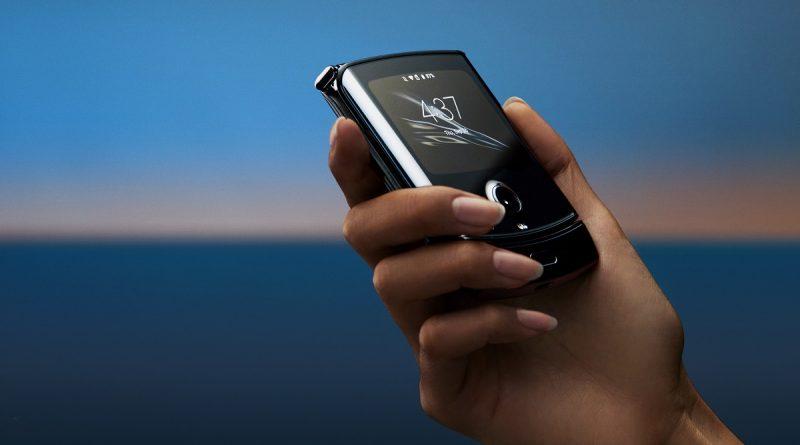 Motorola Razr 2019 tryb Retro Mode jak zainstalować na telefonie