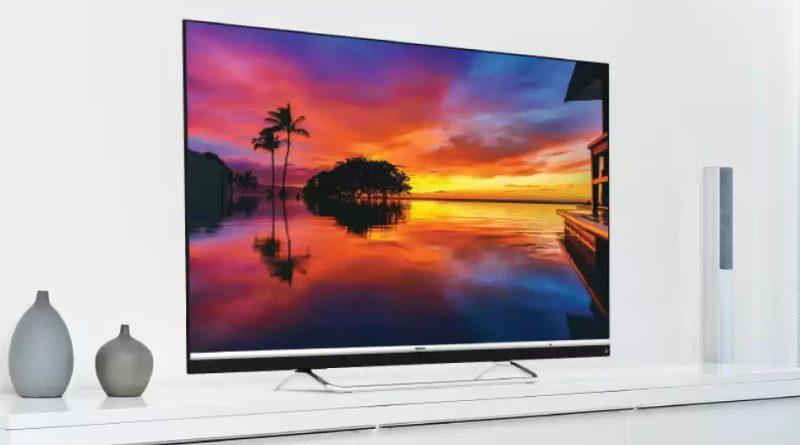 Oppo TV telewizory 2020 Smart TV z Android TV plotki przecieki wycieki kiedy premiera