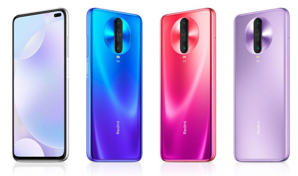 premiera Redmi K30 5G cena opinie kiedy w Polsce specyfikacja techniczna aparat gdzie kupić najtaniej Xiaomi
