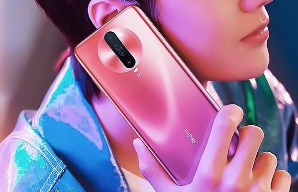 premiera Redmi k30 cena opinie specyfikacja techniczna Xiaomi plotki