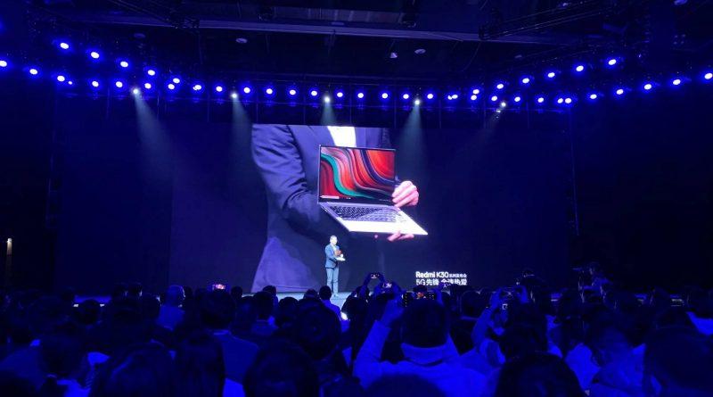 premiera RedmiBook 13 cena laptop Redmi Xiaomi specyfikacja techniczna opinie gdzie kupić najtaniej w Polsce