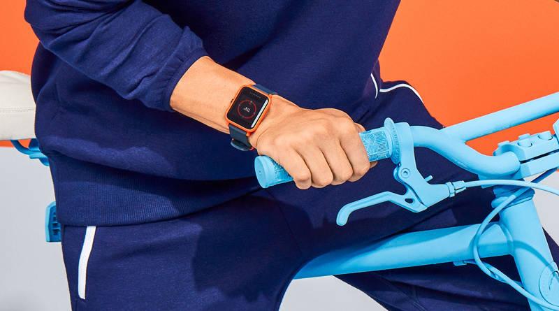 tani smartwatch Amazfit Bip S cena kiedy premiera CES 2020