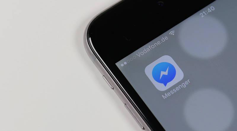 konto Facebook messenger numer telefonu rejestracja logowanie
