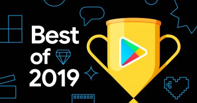 Google Play: wybrano najlepsze aplikacje, gry i filmy 2019 roku
