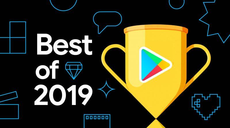 Best 2019 Google Play Sklep Play najlepsze aplikacje gry filmy Android