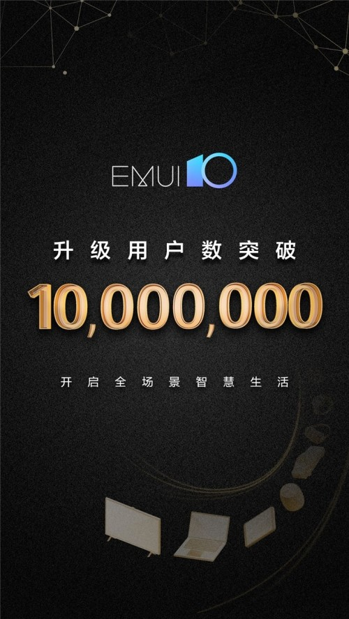 EMUI 10 Stable aktualizacja dla telefonów Huawei Honor