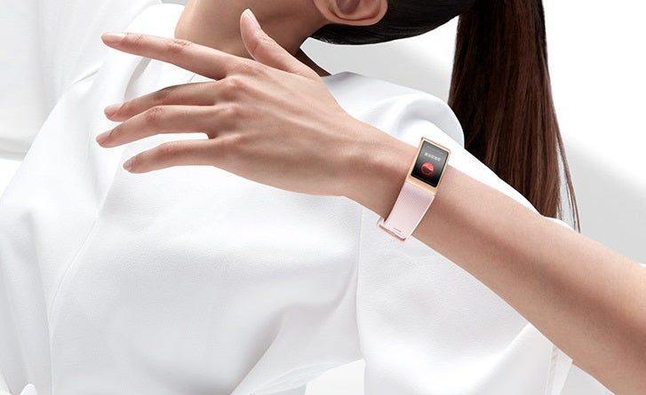 Huawei Band 4 Pro cena Xiaomi Mi Band 4 opinie specfikacja techniczna co lepsze gdzie kupić najtaniej