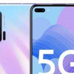 Huawei Nova 6 (5G) oficjalnie. Cena, dostępność i specyfikacja