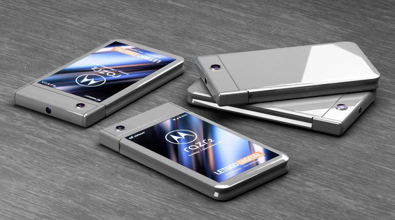 modularny smartfon Motorola Razr 2020 kiedy premiera plotki przecieki wycieki