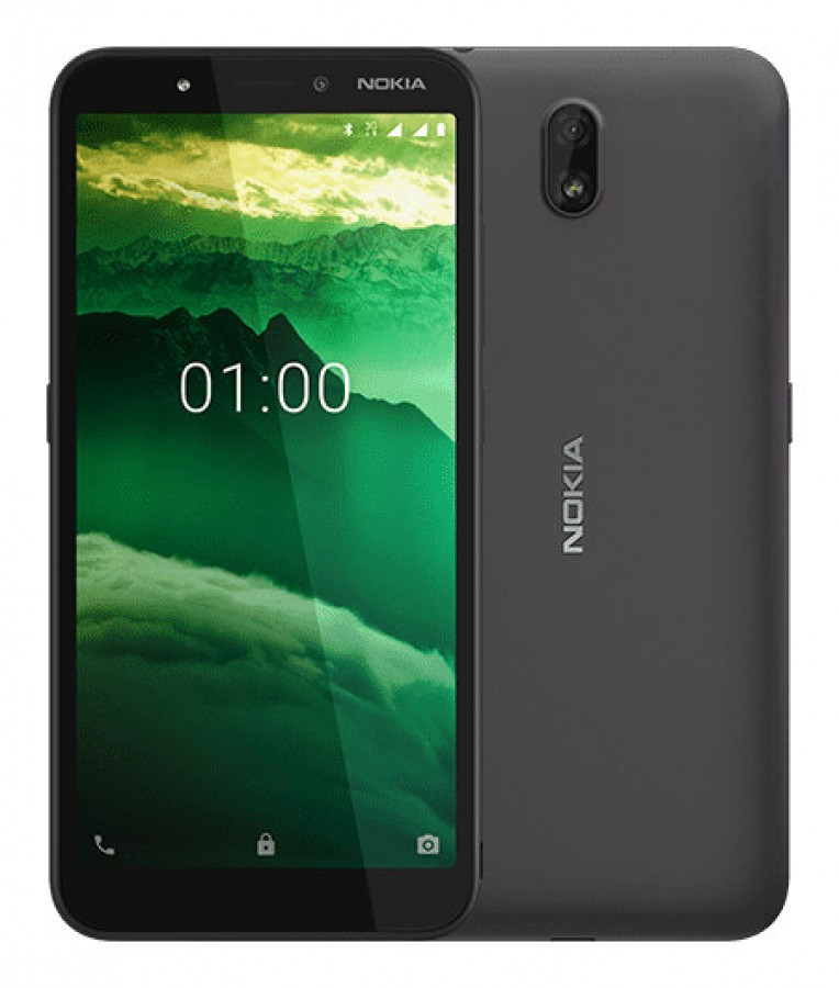premiera Nokia C1 cena smartfon z Android 9 Go dane tecniczne specyfikacja opinie