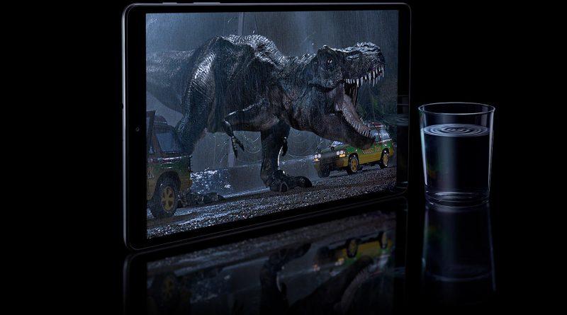 Samsung Galaxy Tab A4 s kiedy premiera plotki przecieki wycieki specyfikacja dane techniczne tablety 2020
