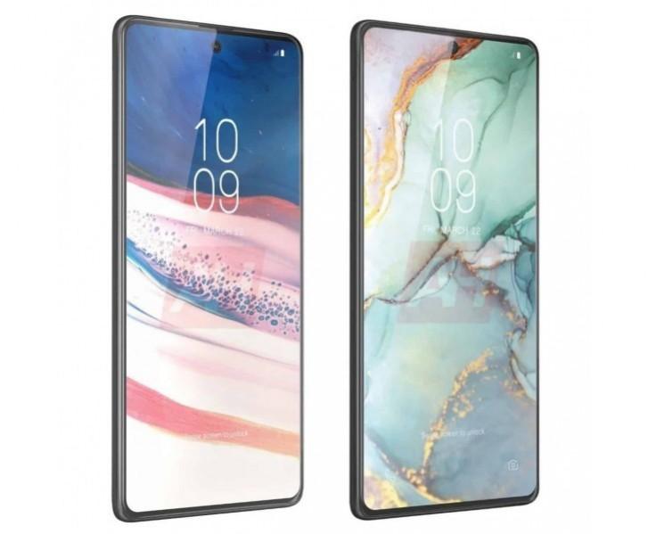 kiedy premiera Samsung Galaxy S10 Lite cena oponie specyfikacja dane techniczne plotki przecieki wycieki