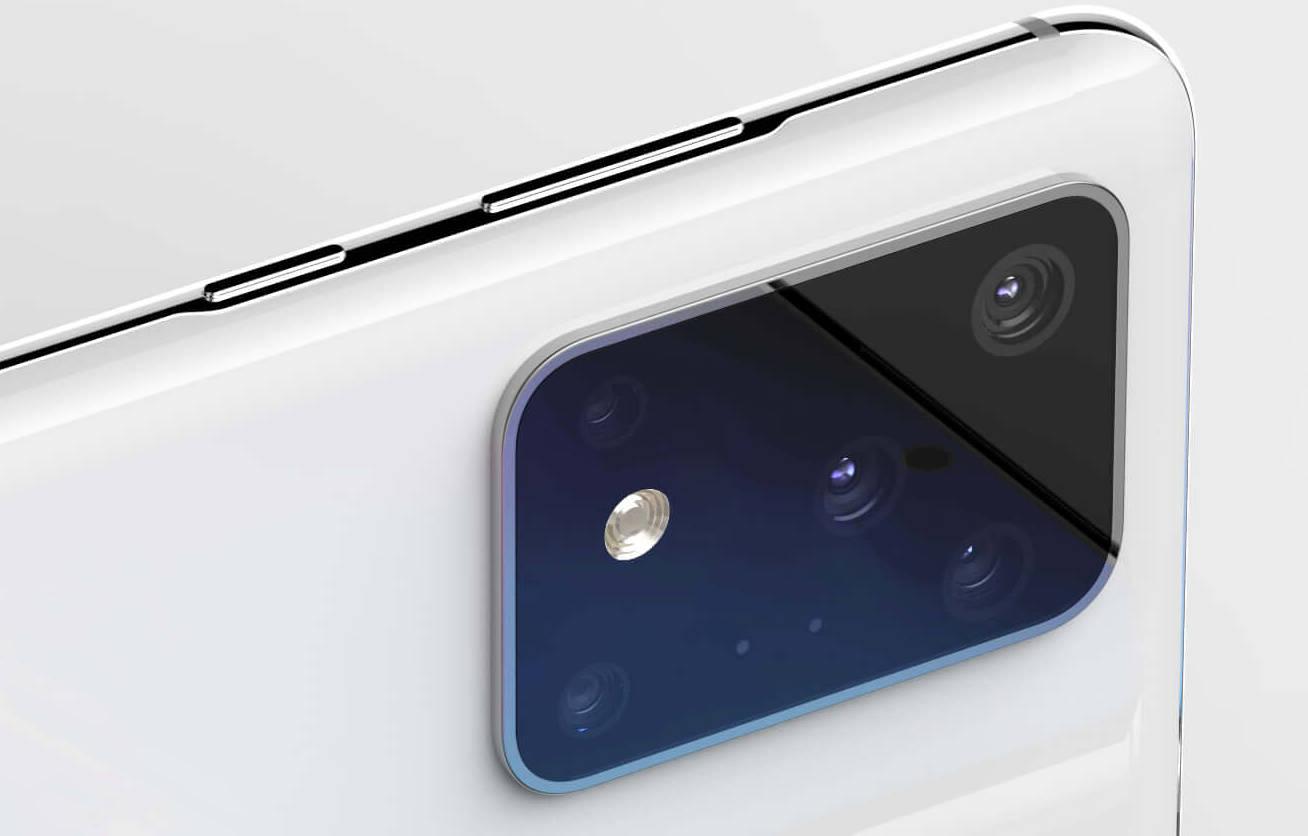 składany smartfon Samsung Galaxy Fold 2 Bloom zoptymalizowane aplikacje kiedy premiera cena gdzie kupić najtaniej w Polsce opinie Galaxy S11 aparat