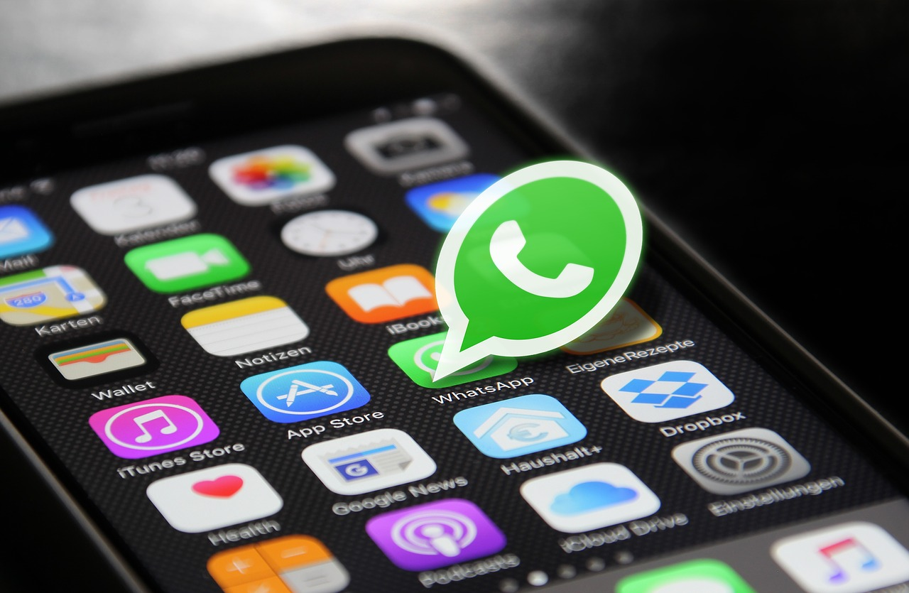 WhatsApp wsparcie dla Android Gingerbread 2.3 Windows Phone Mobile do kiedy