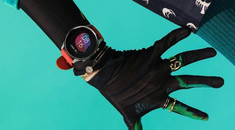 Xiaomi Mi Watch Color smartwatch kiedy premeira specyfikacja dane techniczne