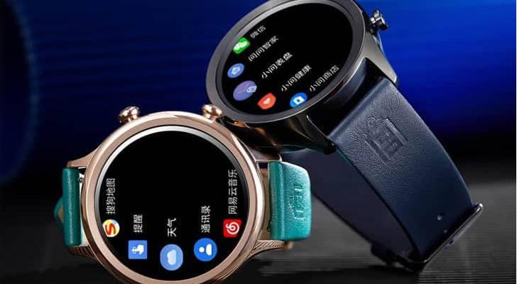 Xiaomi Mi Watch Fofbidden City Edition cena smartwatch z Wear OS opinie specyfikacja dane techniczne gdzie kupić najtaniej w Polsce