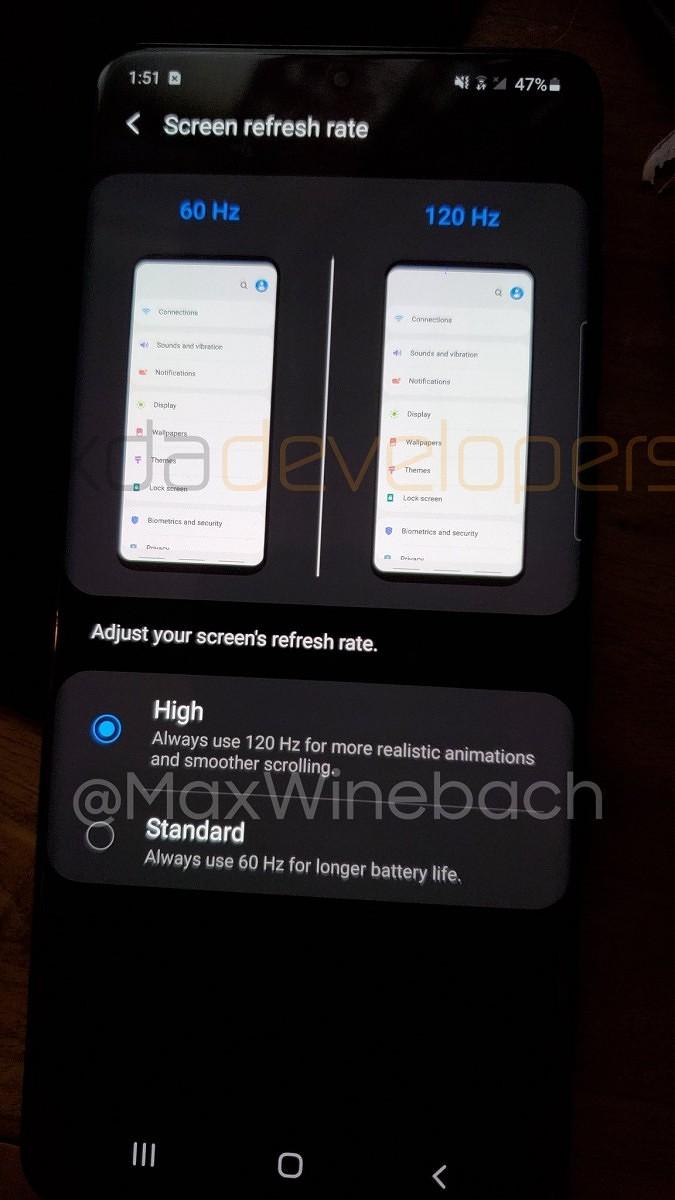 Samsung Galaxy S20 Plus zdjęcia wideo plotki przecieki wycieki kiedy premiera specyfikacja dane techniczne