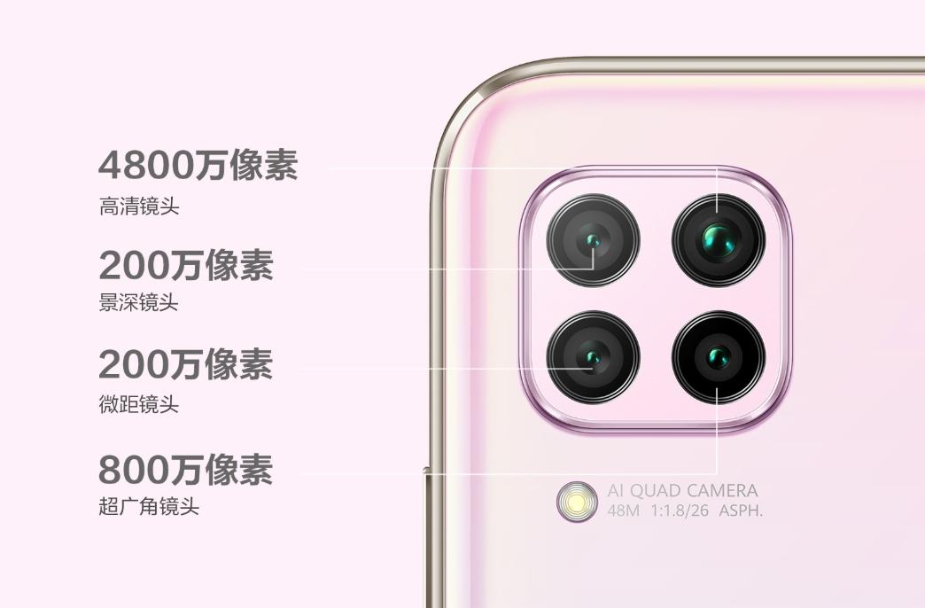 Nova 7i Huawei P40 Lite plotki przecieki wycieki kiedy premiera specyfikacja dane techniczne