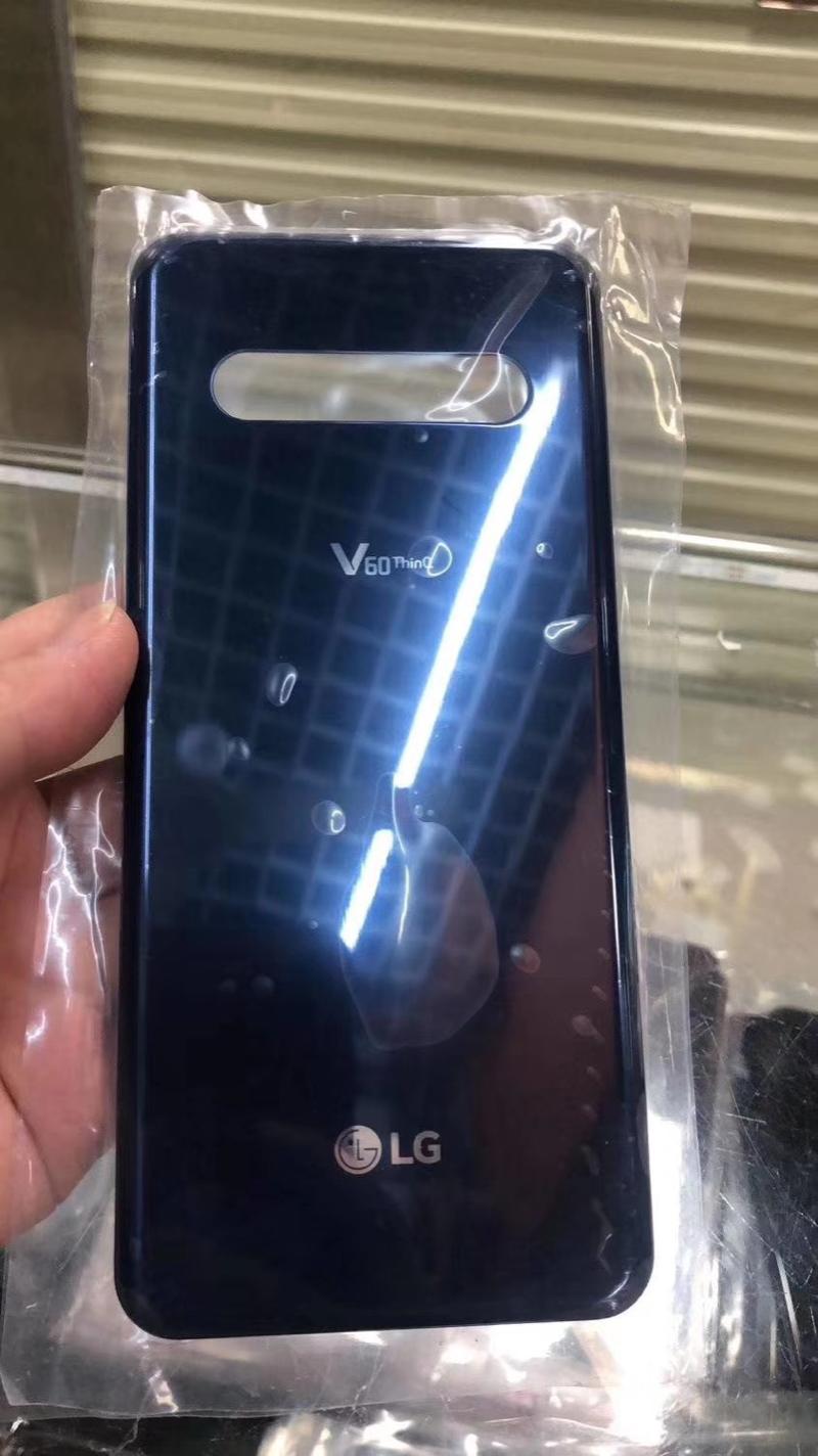 LG G9 ThinQ LG V60 ThinQ plotki przecieki wycieki kiedy premiera specyfikacja