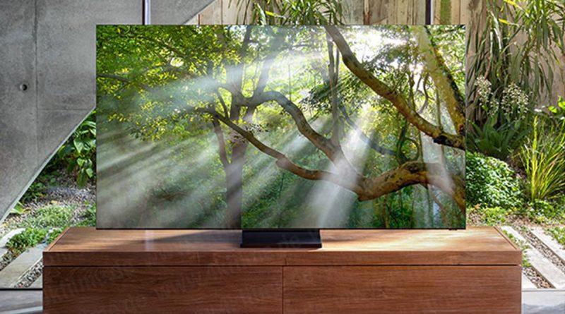 Samsung Q900T S950R telewizor 8K QLED kiedy premiera CES 2020