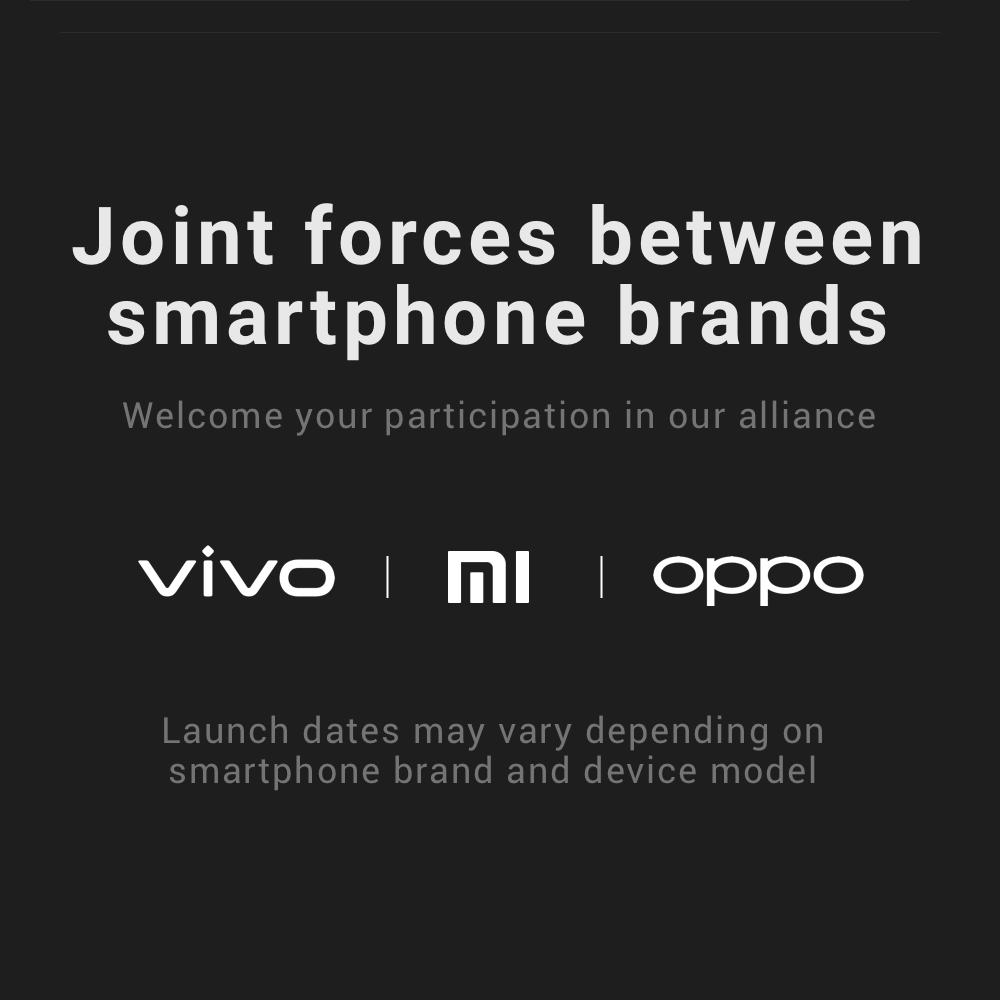 Xiaomi Oppo Vivo nowa wymiana plików MIUI 11 ColorOS 7