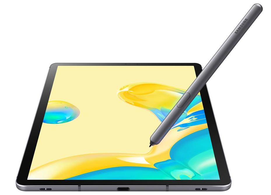 Samsung Galaxy Tab S6 5G cena kiedy premiera plotki przecieki wycieki specyfikacja dane techniczne tablet z 5G